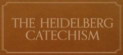 HeidelbergCatechism